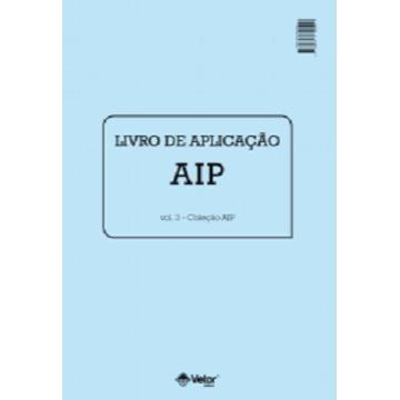 AIP - LIVRO DE APLICAÇÃO