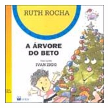 A árvore do Beto - Ruth Rocha