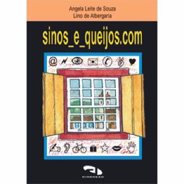 Sinos_e_queijos.com  -  Angela Leite de Souza/ Lino de Albergaria