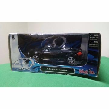 Miniatura Audi TT Roadster 1:24 Maisto