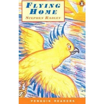Flying Home Easystarts Book - Stephen Rabley