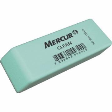 BORRACHA CLEAN VERDE - MERCUR