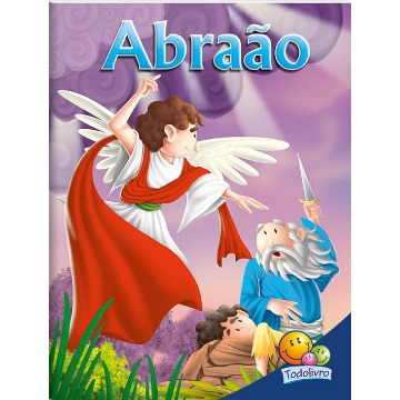 MAIS BELAS HISTORIAS DA BIBLIA, AS II (MINI): ABRAAO