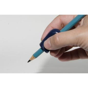 Stetro Pera Grip Borracha Pedagógica Locardi