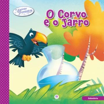 HISTORIAS FANTASTICAS - O CORVO E O JARRO CIRANDA
