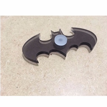 Spinner Toy Batman