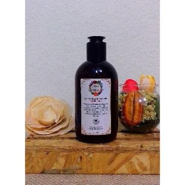 Xampu Natural Vegetalis Fortificante