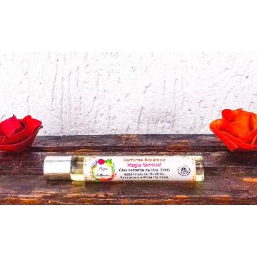 Perfume Botânico Magia Sensual