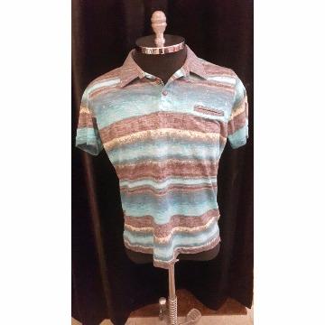 Camisa Polo scaven P