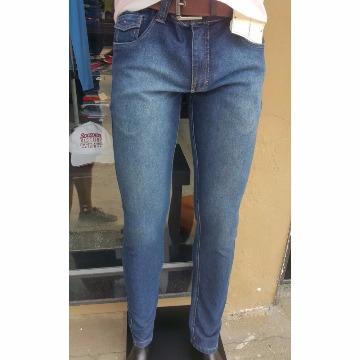 Calça jeans scaven 40