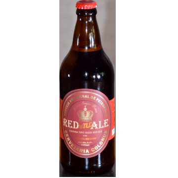 Colonus Red Ale
