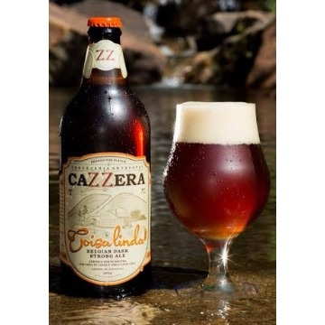 Cazzera Dark Strong Ale