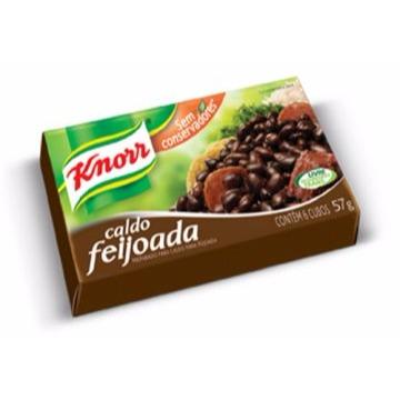 CALDO KNORR FEIJOADA C/6