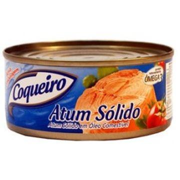 ATUM SOLIDO COQUEIRO 170G