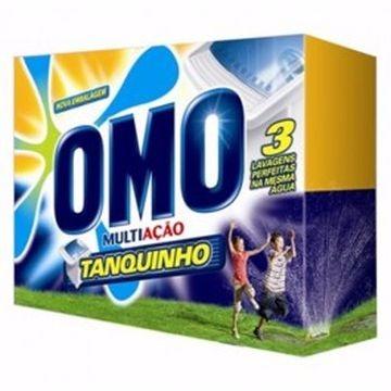 SABÃO EM PÓ OMO TANQUINHO 1KG