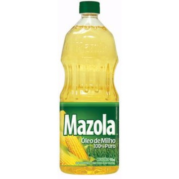 OLEO MILHO MAZOLA 900ML