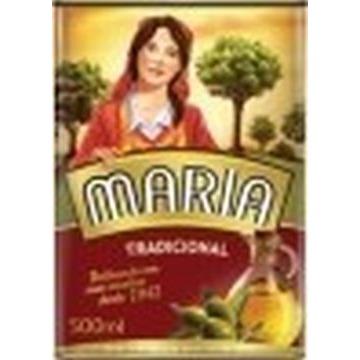 OLEO COM. DE SOJA E OLIVA MARIA 500ML
