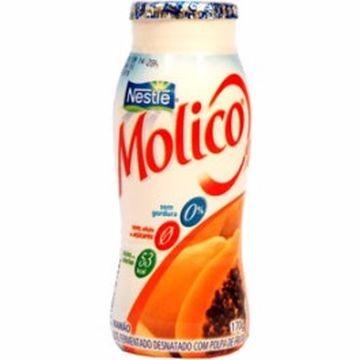 IOGURTE MOLICO LIGHT MAMAO 170G