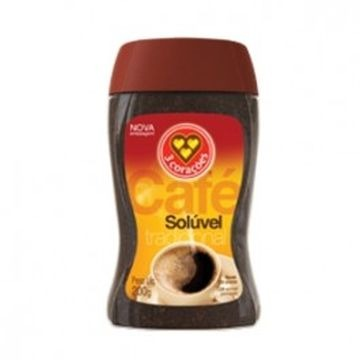 CAFE SOLU 3 ESTA 200g