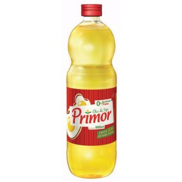 OLEO SOJA PRIMOR PET 900ML