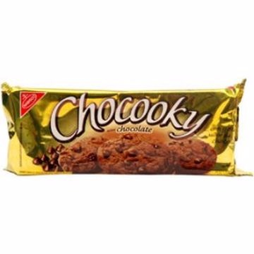 CHOCOOKY NABISCO 200G