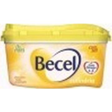 CREME VEGETAL BECEL SA MANTEIGA 500G
