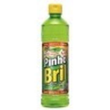 DESINFETANTE PINHO BRIL CITRUS 500ML
