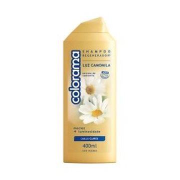 SHAMPOO COLORAMA LUZ CAMOMILA 400ML