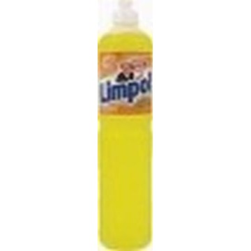 DETERGENTE LIMPOL NEUTRO500ML