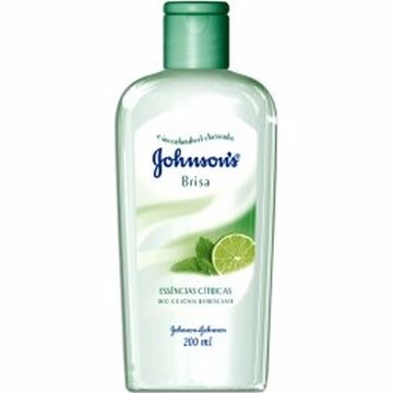 DEO COL JOHNSONS BRISA 200ML