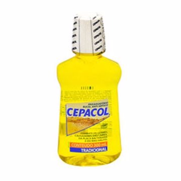 ANTI SEPTICO CEPACOL TRAD 300ML