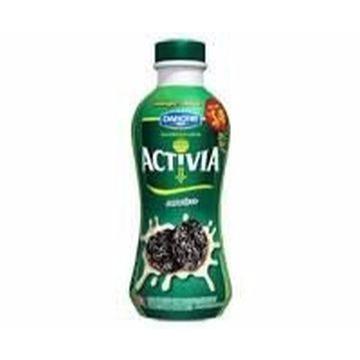IOGURTE ACTIVIA AMEIXA 900G