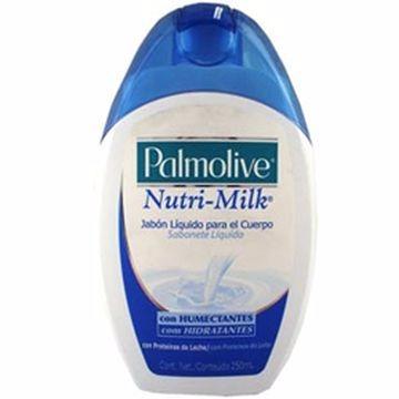 SABONETE PALM NUTRI-MILK 250ML