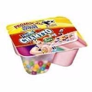 CHAMYTO CEREAL COLORIDO 130G