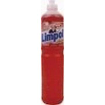 DETERGENTE LIMPOL MACA 500ML