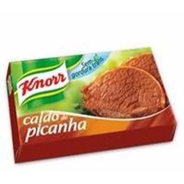 CALDO PICANHA KNORR 57G