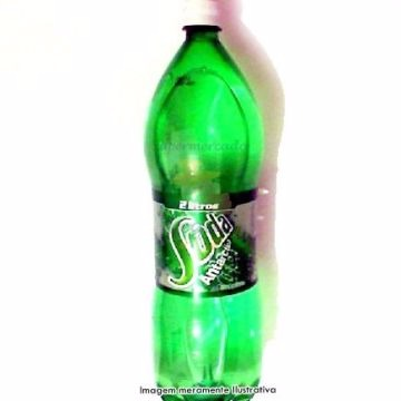 REFRIGERANTE SODA ANTARCTICA 2LT