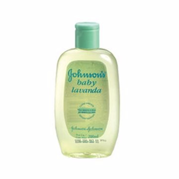 LAVANDA JOHNSONS BABY 200ML