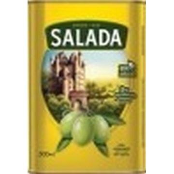 OLEO COMPOSTO SOJA E AZEITE DE OLIVA SALADA 500G