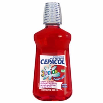 ANTI SEPTICO CEPACOL JR 300ML