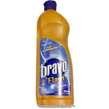 CERA LIQ BRAVO FLASH INC750ML