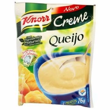 CREME QUEIJO KNORR 76G