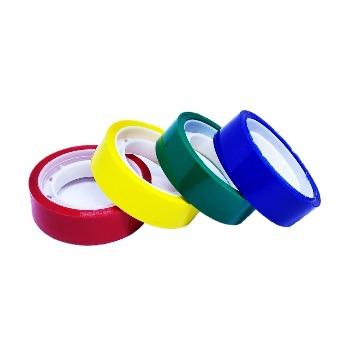Washi Tape Fita Adesiva Colorida 4 peças