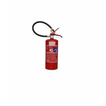 Extintor de Pó Químico Seco Classe ABC de 04 Kgs