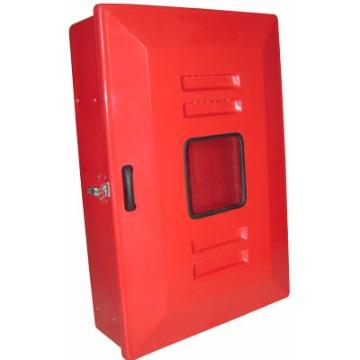Abrigo De Extintor AP/CO2 - Fibra 82 X 35 X 25
