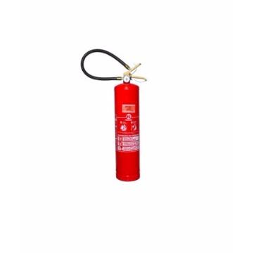 Extintor de Pó Químico Seco Classe ABC de 06 Kgs