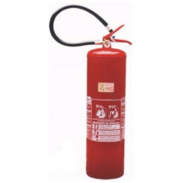Extintor de Pó Químico Seco Classe BC de 12 Kgs