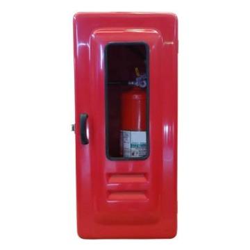 Abrigo para Extintor Universal em Fibra de Vidro - Mod. IFS-832 - 82x35x25cm