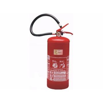 Extintor de Pó Químico Seco Classe ABC de 08 Kgs