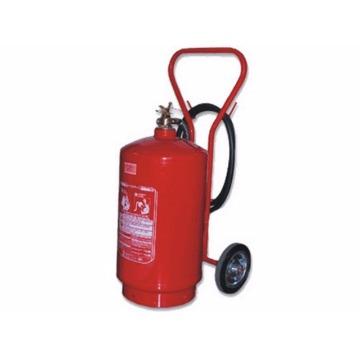 Extintor de Pó Quimico Seco - Classe ABC - 30 Kgs